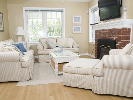 Ocean City Suites Floor 2 - Image 1 - Ocean City - rentals