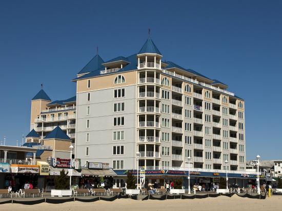 Belmont Towers 601 - Image 1 - Ocean City - rentals