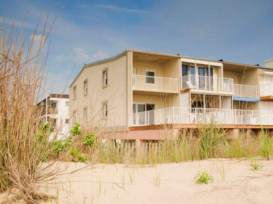 Sea Edge 1 - Image 1 - Ocean City - rentals
