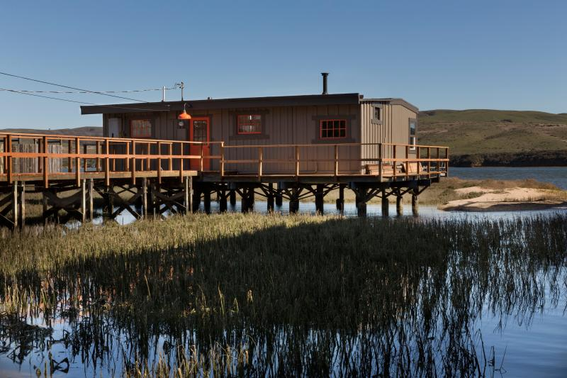 Sea Star Cottage - On Tomales Bay - Image 1 - Inverness - rentals