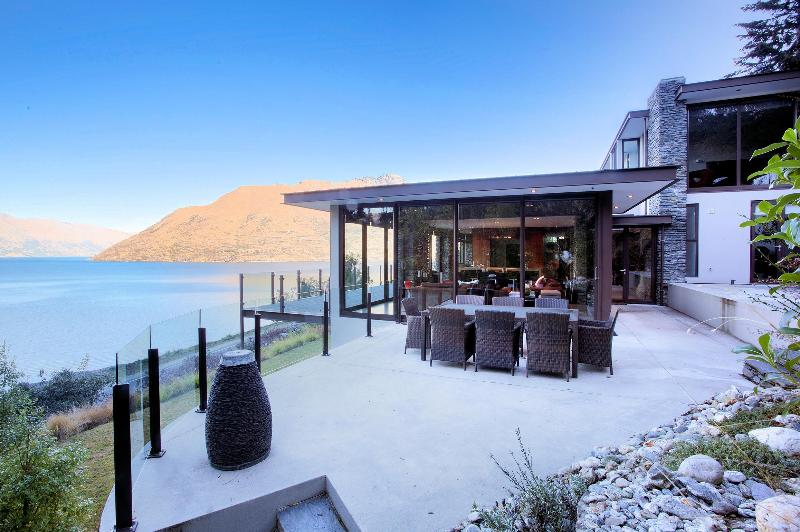Bellbrae - Image 1 - Queenstown - rentals
