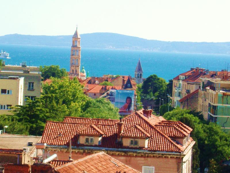 View - Mirelita - Split - rentals