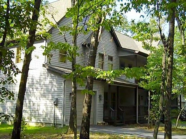 Front View of Condo - Private Mountain Getaway near Table Rock - Pickens - rentals