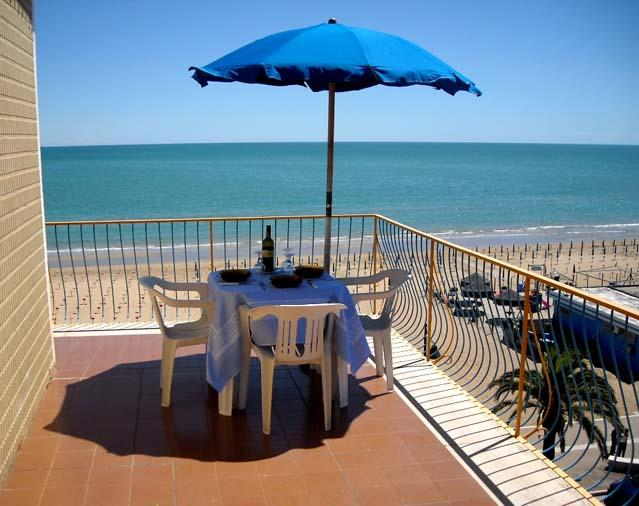 A room with the view Vasto ( Balcone) - A room with a view of the beach of Vasto - Vasto - rentals