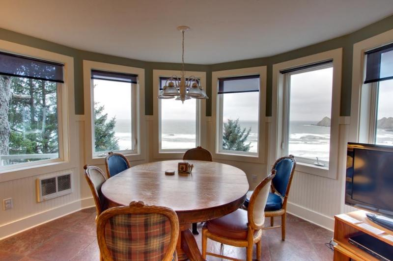 Berni's Ocean View Castle - an Oceanside Legend - Image 1 - Oceanside - rentals