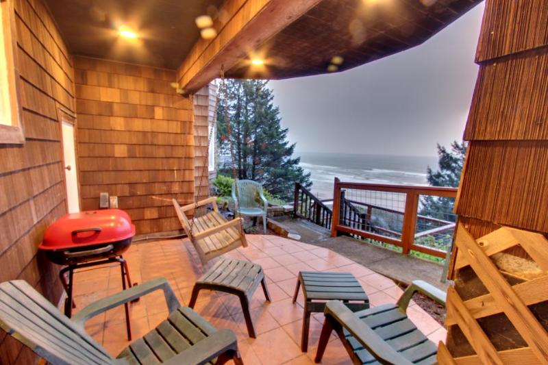 Pet-friendly with gorgeous ocean views, room for 8! - Image 1 - Oceanside - rentals