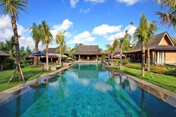 Villa #3494 - Image 1 - Umalas - rentals