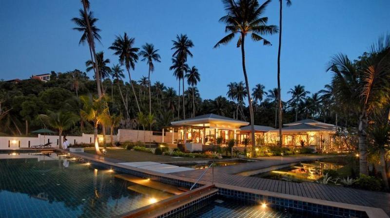 Bang Po Villa 4231 - 5 Beds - Koh Samui - Image 1 - Mae Nam - rentals