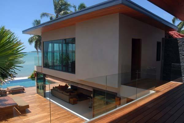 Bang Rak Villa 4386 - 3 Beds - Koh Samui - Image 1 - Bophut - rentals
