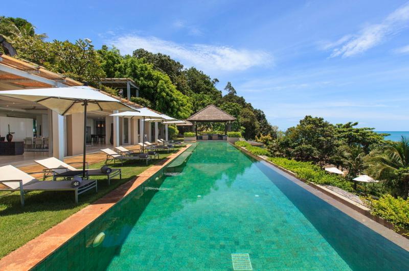 Chaweng Villa 4448 - 7 Beds - Koh Samui - Image 1 - Chaweng - rentals