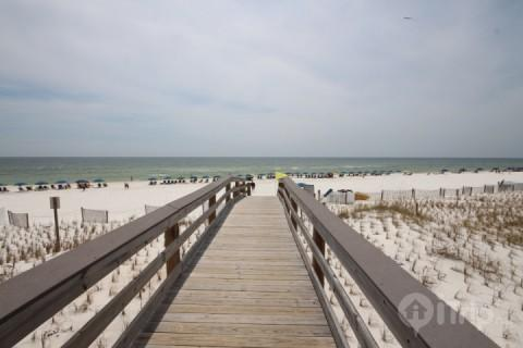 Sunset Cottages 4C-2Br/2Ba  Summer's coming!  Book your vacation with us! - Image 1 - Fort Walton Beach - rentals