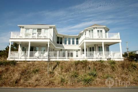 810 Bunting Ave Fenwick Island DE - Elegant Luxury for 10 with Pool, Elevator, Game Room, Across the Street from the Ocean - Fenwick Island - rentals