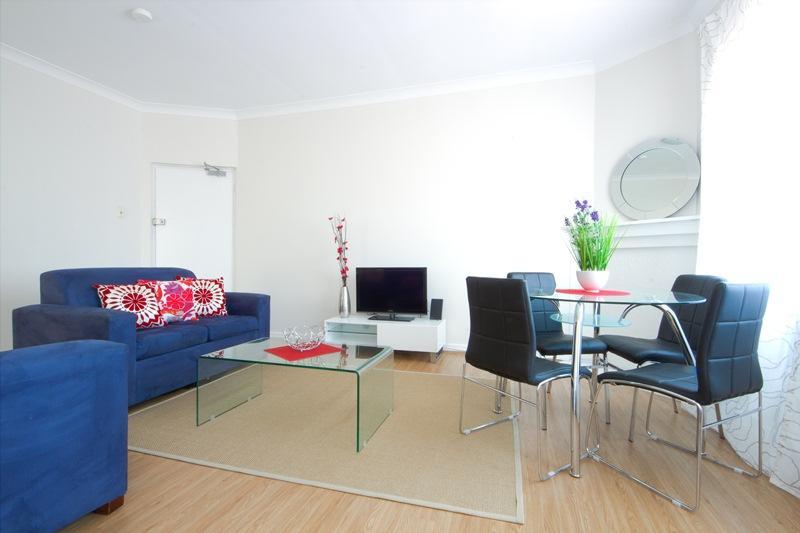 Curlewis Street, Bondi Beach - Image 1 - Bondi - rentals