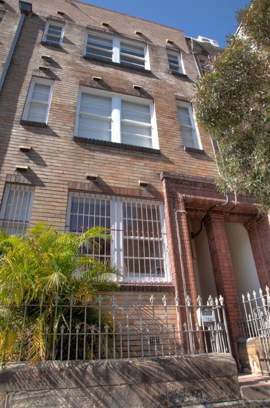Furnished Studio Apartment Darlinghurst, Sydney - Image 1 - Sydney - rentals