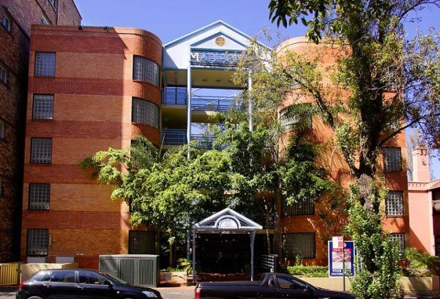 Ward Avenue, Potts Point - Image 1 - Sydney - rentals