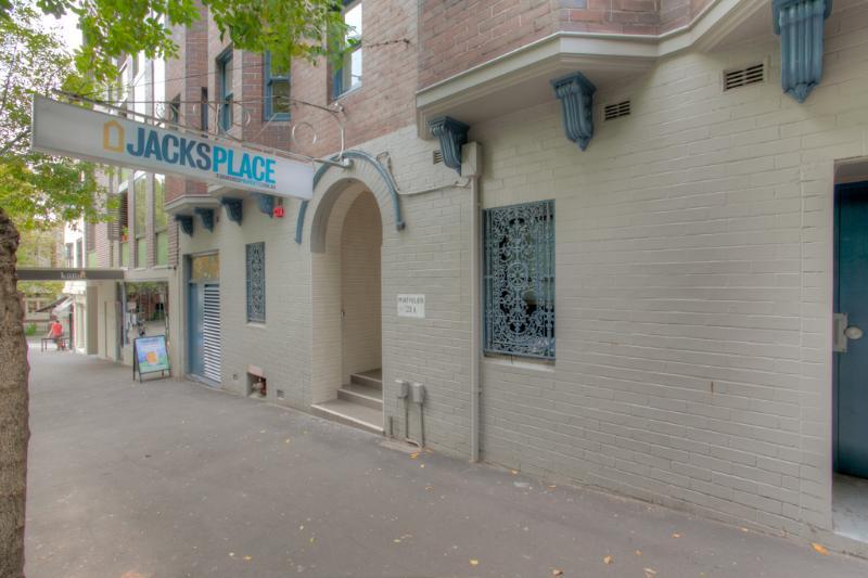 Student Accommodation Elizabeth Bay. - Image 1 - Sydney - rentals