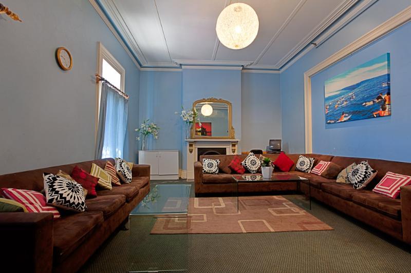Student Accommodation, Surry Hills - Image 1 - Sydney - rentals