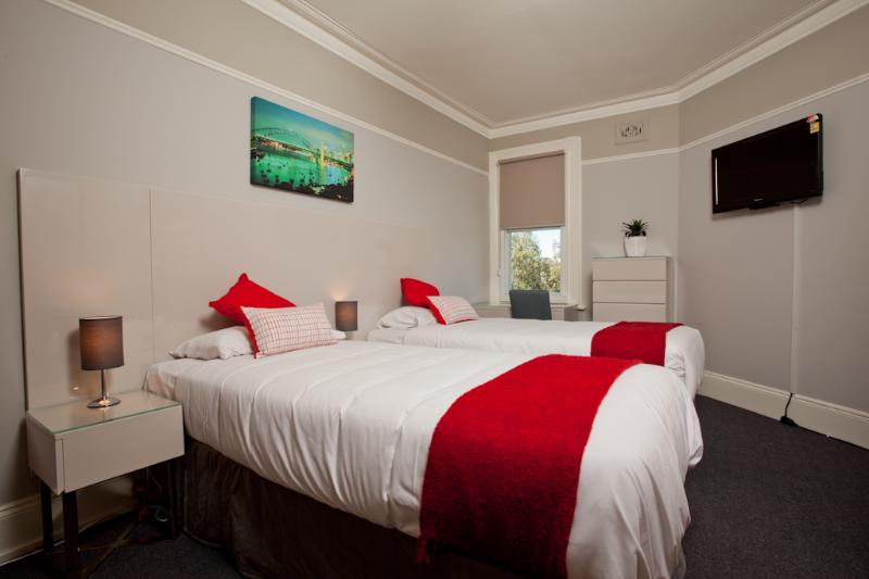 Park Lodge Guesthouse - Surry Hills Student Accommodation - Image 1 - Sydney - rentals