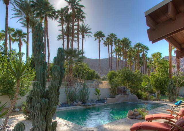 El Rancho Mirage ~ SPECIAL TAKE 20% OFF ANY 5NT STAY THRU AUG - Image 1 - Rancho Mirage - rentals