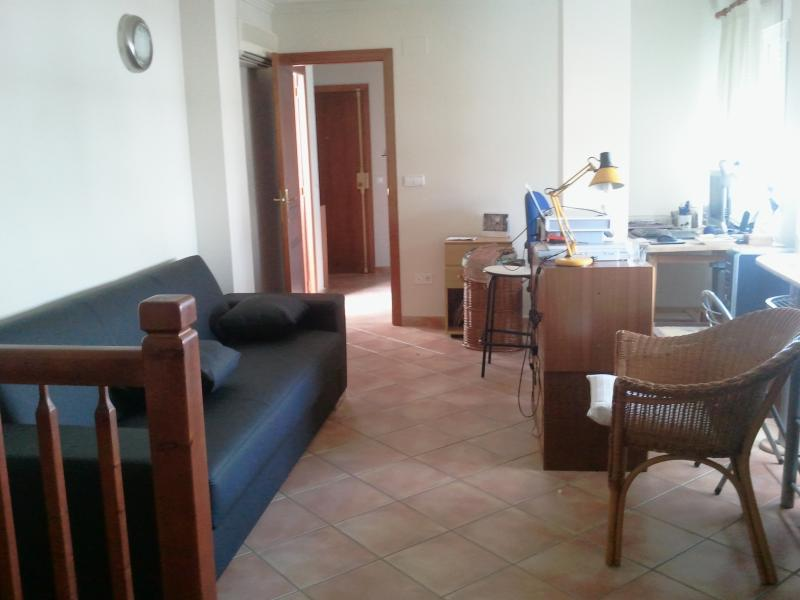 Livingroom - Come to Valencia Turia's Garden - Valencia - rentals