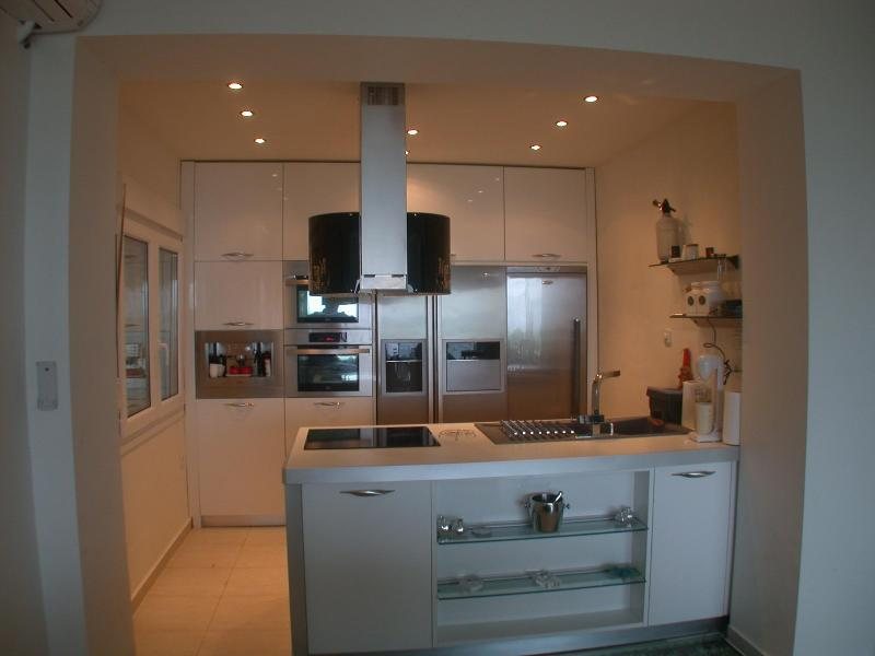 FULL EQUIPPED KITCHEN - Summer Dream Beachside House - Thassos - rentals