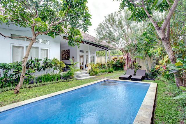 Villa Sunset 3Br 3 Bth Pool Table - Image 1 - Kuta - rentals