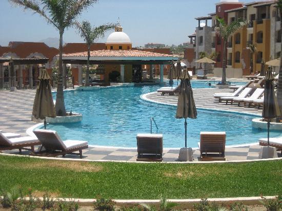 Hacienda Encantada Resort & Spa - Cabo San Lucas - Image 1 - Santa Rosalia - rentals
