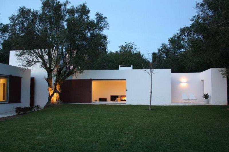 Casa Branca - Image 1 - Santa Barbara de Nexe - rentals