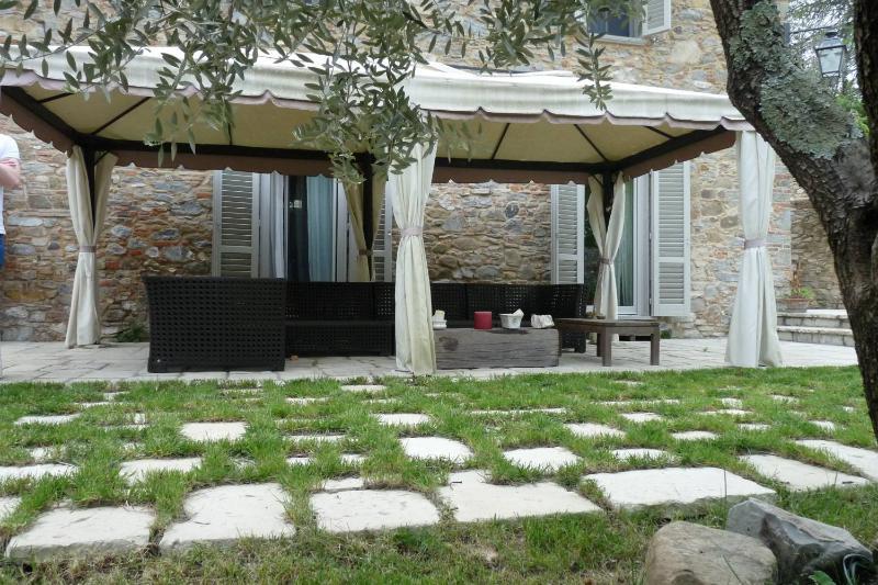 The Old Mill - Image 1 - Carmignano - rentals