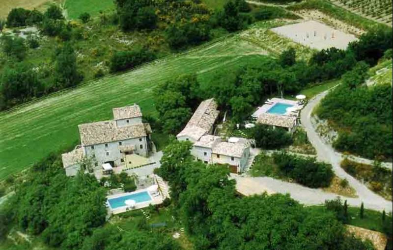 Casa Lavanda  Estate - Casa Lavanda - Montone - rentals