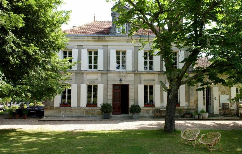 Résidence du Chai - Résidence du Chai - Saint Martin de Gurson - rentals