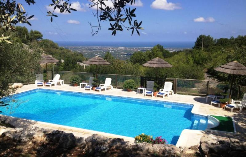 Villa La Selva - Image 1 - Fasano - rentals