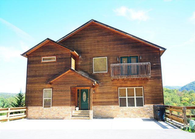 269 - 269 Redwood Lodge - Gatlinburg - rentals