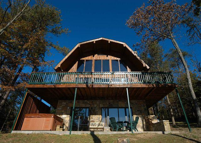 848 - 848 Cedar House - Gatlinburg - rentals