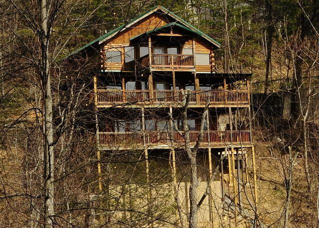887 Cabin on High - 887 Cabin on High - Gatlinburg - rentals