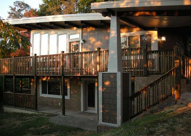 1452 - 1452 Chestnut Lodge - Gatlinburg - rentals