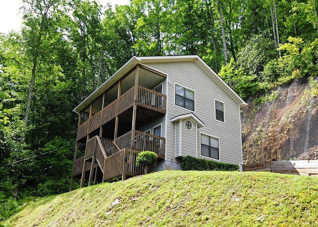 2240 Among The Clouds - 2240 Among The Clouds - Gatlinburg - rentals