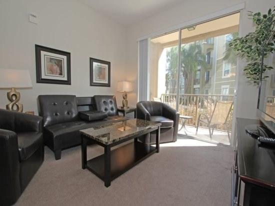 2 Bedroom Ground Floor Vista Cay Condo. 4114BD-102 - Image 1 - Orlando - rentals