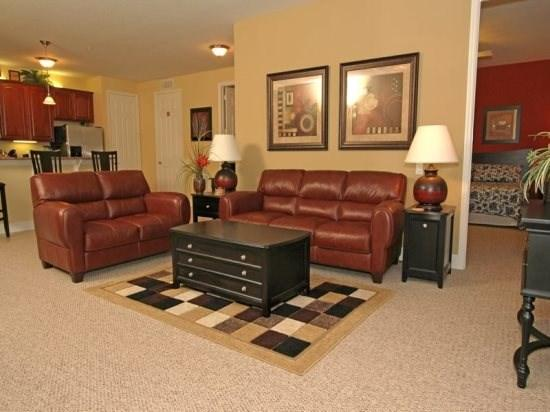 2 Bedroom Ground Floor Vista Cay Condo. 4804CA-101 - Image 1 - Orlando - rentals