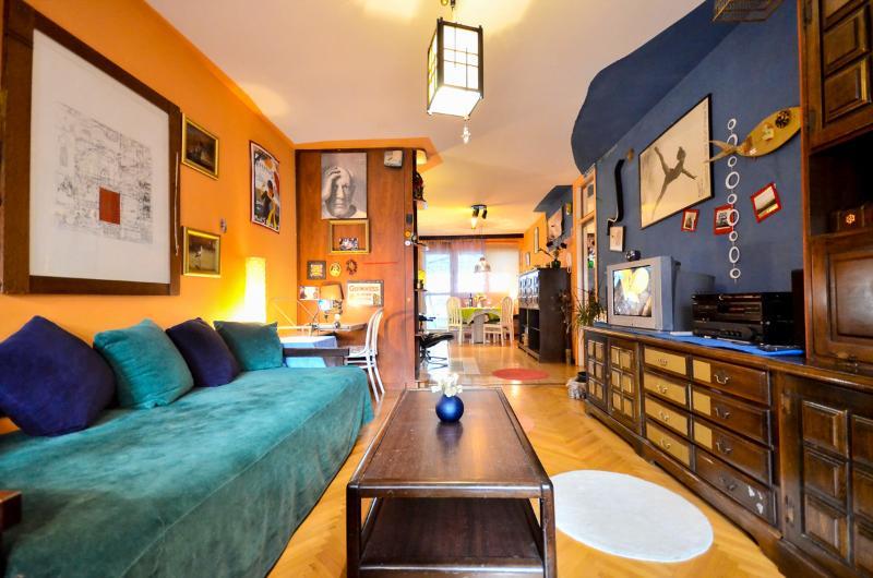 Apartment Ana - 44711-A1 - Image 1 - Split - rentals