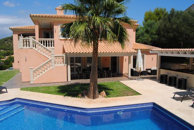 Villa Welcome - Image 1 - Santa Ponsa - rentals