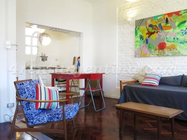 Photo 1 - Junin and Tucuman I - Buenos Aires - rentals