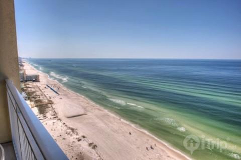 2128 Emerald Beach Resort - Image 1 - Panama City Beach - rentals