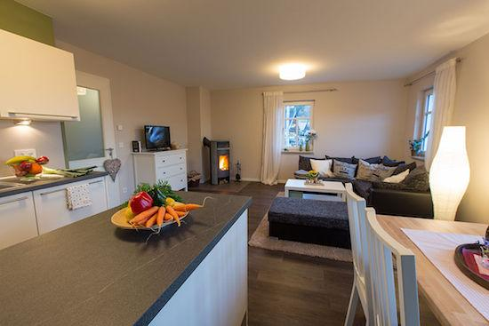 Vacation Apartment in Grünhain-Beierfeld - 775 sqft, new, modern, country (# 5097) #5097 - Vacation Apartment in Grünhain-Beierfeld - 775 sqft, new, modern, country (# 5097) - Fürstenberg - rentals