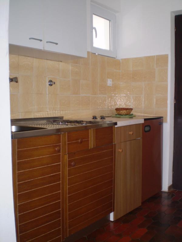 Apartments Igor - 44141-A3 - Image 1 - Gdinj - rentals
