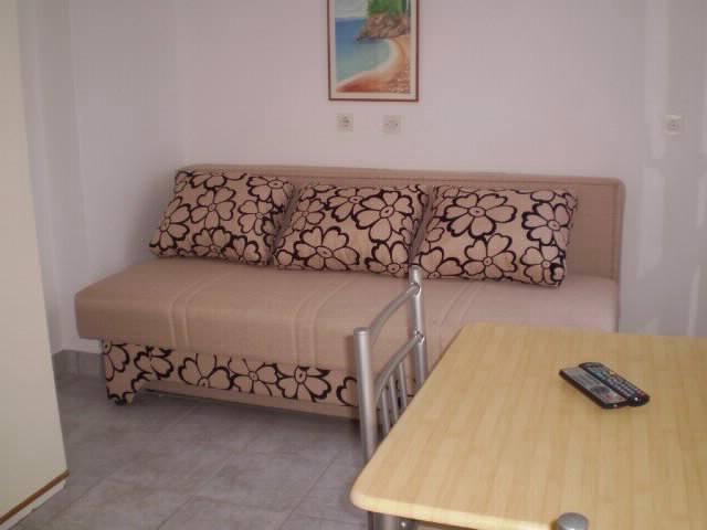 Apartments Igor - 44141-A8 - Image 1 - Gdinj - rentals