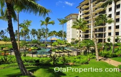 Beach Villas BT-205 - Beach Villas BT-205 - Kapolei - rentals