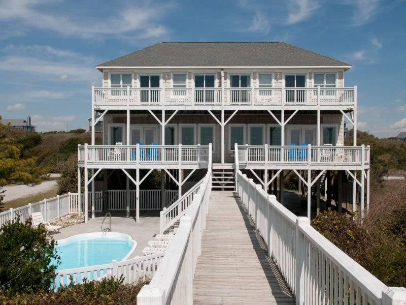 Island Shores - Image 1 - Emerald Isle - rentals