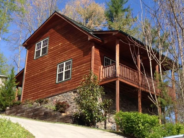 2nd to NONE - Image 1 - Pigeon Forge - rentals