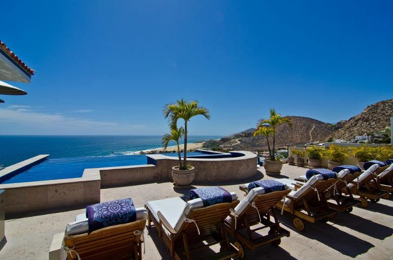 SJD - THEO11 - Perfect for couples or families seeking privacy in a luxurious setting - Image 1 - Cabo San Lucas - rentals